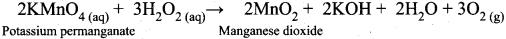 Class 11 Chemistry Solutions Samacheer Kalvi Chapter 4 Hydrogen