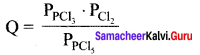 Samacheer Kalvi 11th Chemistry Solutions Chapter 8 Physical and Chemical Equilibrium-131
