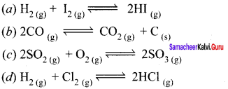 Samacheer Kalvi 11th Chemistry Solutions Chapter 8 Physical and Chemical Equilibrium-48