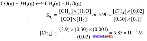 Samacheer Kalvi 11th Chemistry Solutions Chapter 8 Physical and Chemical Equilibrium-86
