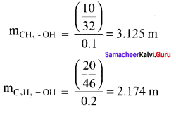 Samacheer Kalvi 11th Chemistry Solutions Chapter 9 Solutions-21