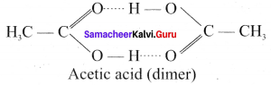 Samacheer Kalvi 11th Chemistry Solutions Chapter 9 Solutions-88