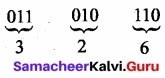 Samacheer Kalvi 11th Computer Applications Solutions Chapter 2 Number Systems img 24