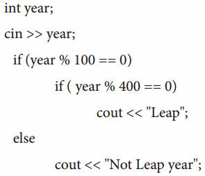 Samacheer Kalvi 11th Computer Science Solutions Chapter 10 Flow of Control 3