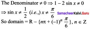 11th Maths Exercise 1.3 In Tamil Samacheer Kalvi Chapter 1 Sets