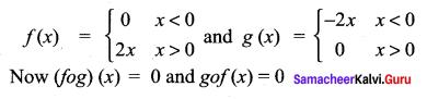 Samacheer Kalvi Guru 11th Maths Chapter 1 Sets Ex 1.3