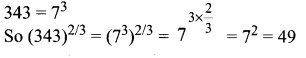 Samacheer Kalvi 11th Maths Solutions Chapter 2 Basic Algebra Ex 2.11 19