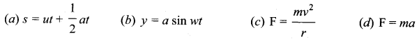 Samacheer Kalvi 11th Physics Solutions Chapter 1 Nature of Physical World and Measurement 100