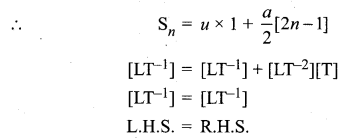 Samacheer Kalvi 11th Physics Solutions Chapter 1 Nature of Physical World and Measurement 141