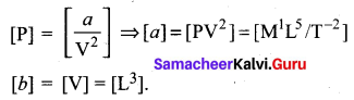 Samacheer Kalvi 11th Physics Solutions Chapter 1 Nature of Physical World and Measurement 143