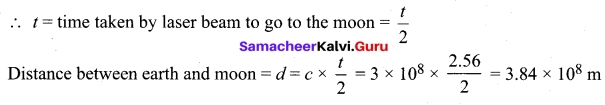 Samacheer Kalvi 11th Physics Solutions Chapter 1 Nature of Physical World and Measurement 251