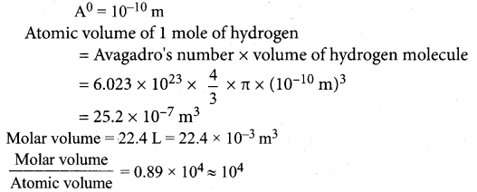 Samacheer Kalvi 11th Physics Solutions Chapter 1 Nature of Physical World and Measurement 258