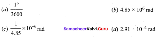 Samacheer Kalvi 11th Physics Solutions Chapter 1 Nature of Physical World and Measurement 35