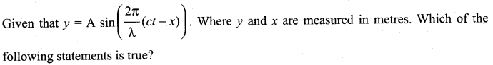 Samacheer Kalvi 11th Physics Solutions Chapter 1 Nature of Physical World and Measurement 90