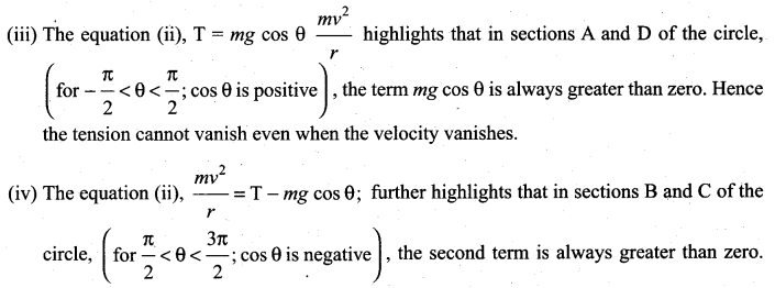 Samacheer Kalvi 11th Physics Solutions Chapter 4 Work, Energy and Power 162