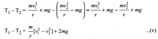 Samacheer Kalvi 11th Physics Solutions Chapter 4 Work, Energy and Power 166