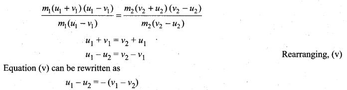 Samacheer Kalvi 11th Physics Solutions Chapter 4 Work, Energy and Power 185