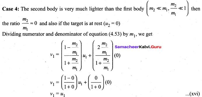 Samacheer Kalvi 11th Physics Solutions Chapter 4 Work, Energy and Power 194