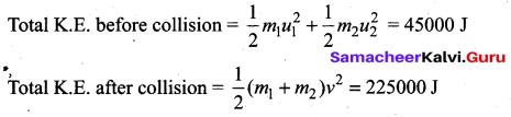 Samacheer Kalvi 11th Physics Solutions Chapter 4 Work, Energy and Power 198