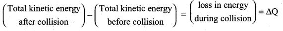 11th Physics Solutions Samacheer Kalvi Chapter 4 Work, Energy And Power