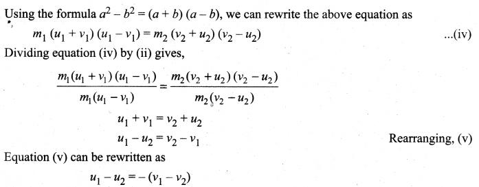 Samacheer Kalvi 11th Physics Solutions Chapter 4 Work, Energy and Power 45