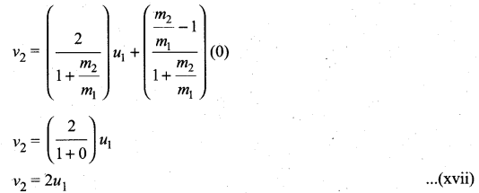 Samacheer Kalvi 11th Physics Solutions Chapter 4 Work, Energy and Power 52