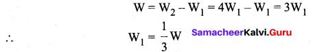 Samacheer Kalvi 11th Physics Solutions Chapter 4 Work, Energy and Power 712
