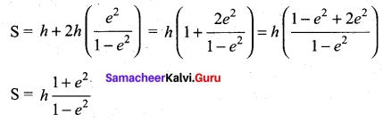 Samacheer Kalvi 11th Physics Solutions Chapter 4 Work, Energy and Power 92