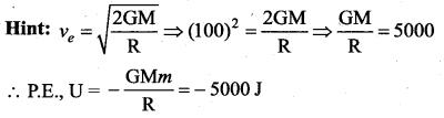 Samacheer Kalvi 11th Physics Solutions Chapter 6 Gravitation 137