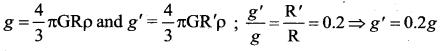 Samacheer Kalvi 11th Physics Solutions Chapter 6 Gravitation 152