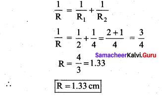Samacheer Kalvi 11th Physics Solutions Chapter 7 Properties of Matter 103