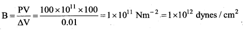 Samacheer Kalvi 11th Physics Solutions Chapter 7 Properties of Matter 130