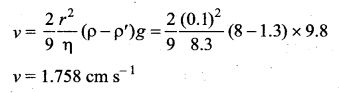 Samacheer Kalvi 11th Physics Solutions Chapter 7 Properties of Matter 205