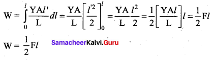Samacheer Kalvi 11th Physics Solutions Chapter 7 Properties of Matter 33