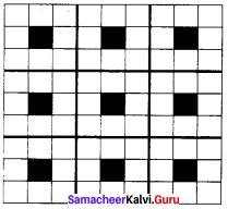 Samacheer Kalvi 12th Chemistry Solution Chapter 6 Solid State