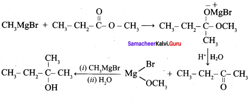 12th Chemistry Chapter 11 Book Back <br/>Answers Hydroxy Compounds And Ethers Samacheer Kalvi