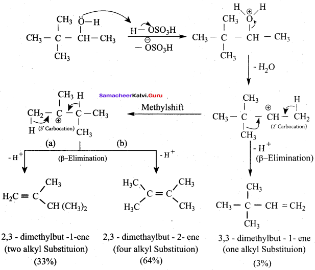 Samacheer Kalvi 12th Chemistry Solutions Chapter 11 Hydroxy Compounds and Ethers-199