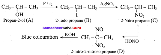 Samacheer Kalvi 12th Chemistry Solutions Chapter 11 Hydroxy Compounds and Ethers-299