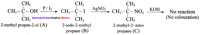 Samacheer Kalvi 12th Chemistry Solutions Chapter 11 Hydroxy Compounds and Ethers-300
