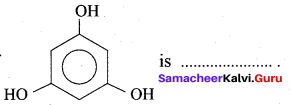 Samacheer Kalvi 12th Chemistry Solutions Chapter 11 Hydroxy Compounds and Ethers-111