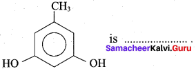 Samacheer Kalvi 12th Chemistry Solutions Chapter 11 Hydroxy Compounds and Ethers-112