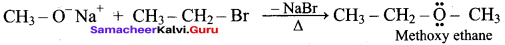 Samacheer Kalvi 12th Chemistry Solutions Chapter 11 Hydroxy Compounds and Ethers-218
