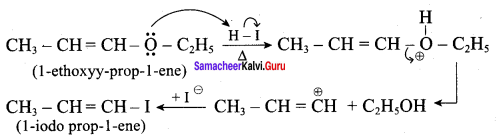 Samacheer Kalvi 12th Chemistry Solutions Chapter 11 Hydroxy Compounds and Ethers-28