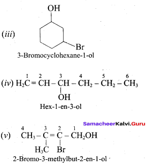 Samacheer Kalvi 12th Chemistry Solutions Chapter 11 Hydroxy Compounds and Ethers-228