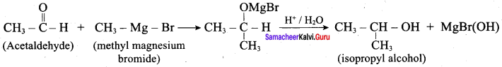 Samacheer Kalvi 12th Chemistry Solutions Chapter 11 Hydroxy Compounds and Ethers-30