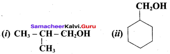 Samacheer Kalvi 12th Chemistry Solutions Chapter 11 Hydroxy Compounds and Ethers-229