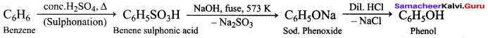 Samacheer Kalvi 12th Chemistry Solutions Chapter 11 Hydroxy Compounds and Ethers-231