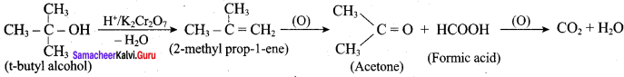 Samacheer Kalvi 12th Chemistry Solutions Chapter 11 Hydroxy Compounds and Ethers-35