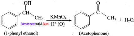 Samacheer Kalvi 12th Chemistry Solutions Chapter 11 Hydroxy Compounds and Ethers-36