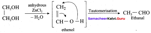 Samacheer Kalvi 12th Chemistry Solutions Chapter 11 Hydroxy Compounds and Ethers-243
